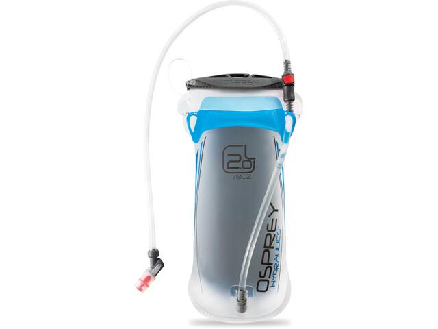 Osprey Hydraulics Reservoir 2L bottle, blue